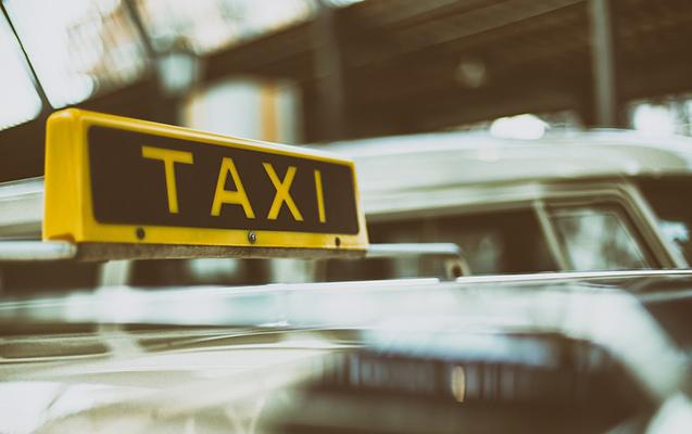 Taksi sürücüsünü soyan şəxs tutuldu