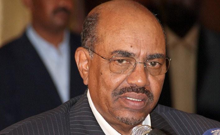 Sudanın keçmiş prezidenti HƏBS EDİLDİ – Korrupsiyaya görə