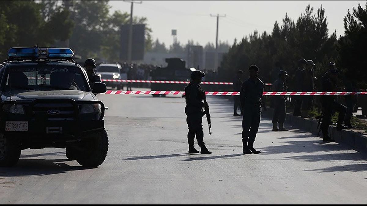 Əfqanıstanda dəhşətli hücum: xeyli sayda insan öldürüldü