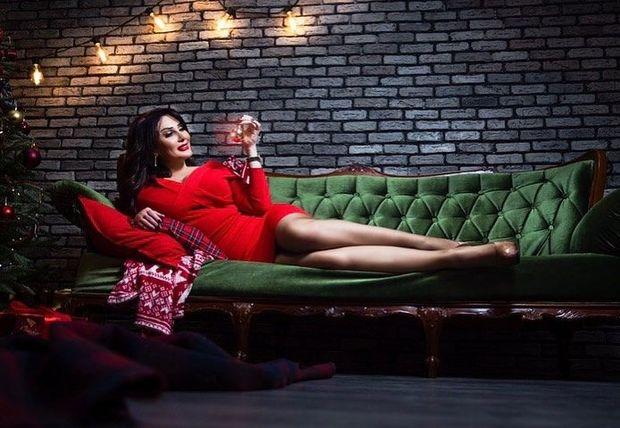 Azərbaycanlı seksual aktrisa yeni klipini təqdim etdi – VİDEO
