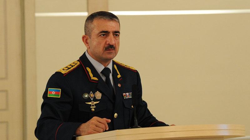 """""""Xarici xüsusi xidmət orqanlarına işləyən 15 nəfər saxlanılıb"""" – Elçin Quliyev"""