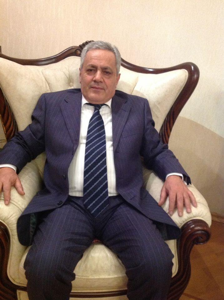 Musa Musayev YAP-da islahatlar təklif edir