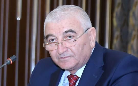 """""""MSK növbədənkənar parlament seçkilərinə tam hazırdır"""" – SƏDR"""