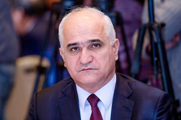 """Şahin Mustafayev: """"Azərbaycan Rusiyaya 1,2 mlrd. dollar sərmayə yatırıb"""""""