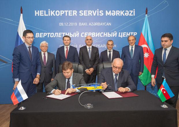 Azərbaycan-Rusiya əməkdaşlığı üçün daha bir addım atıldı: