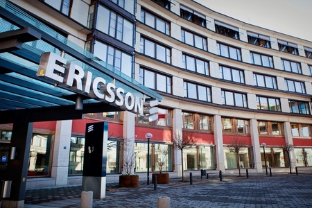 """""""Ericsson"""" ABŞ hökumətinə 1 milyard dollardan artıq vəsait ödəyəcək"""