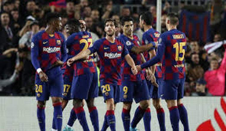 """""""Barselona""""nın futbolçuları koronavirus testindən keçəcək"""
