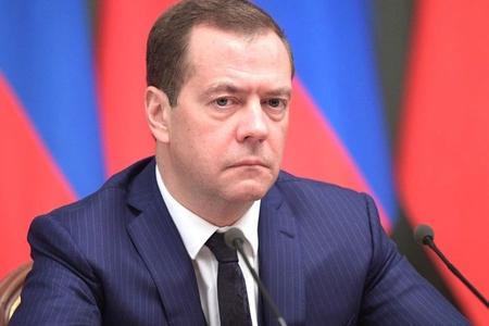 Dmitri Medvedev WADA-nın qərarını anti-Rusiya isteriyasının davamı adlandırıb
