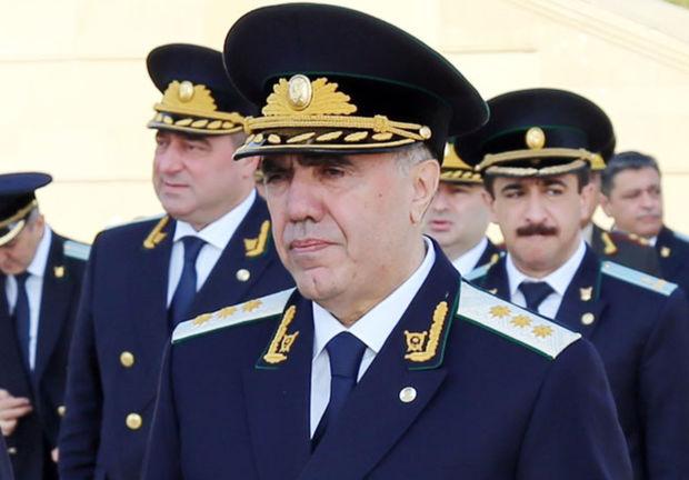 Gürcü polisi Zakir Qaralovun qardaşına cinayət işi açdığını təsdiqlədi