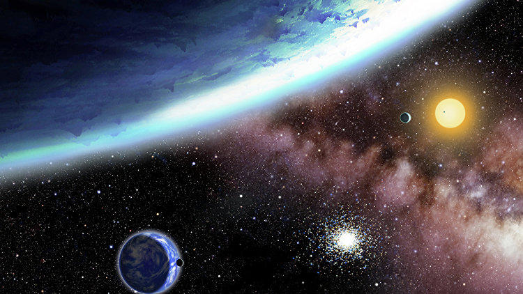 Alimlər Astronomiya tarixində İKİNCİ DƏFƏ sürətli radioparıltı qeydə alıb