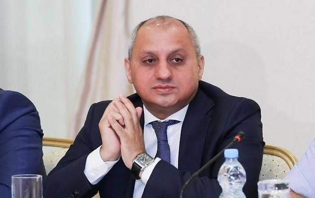 Əliməmməd Nuriyev deputatlığa namizədliyini bu dairədən irəli sürəcək