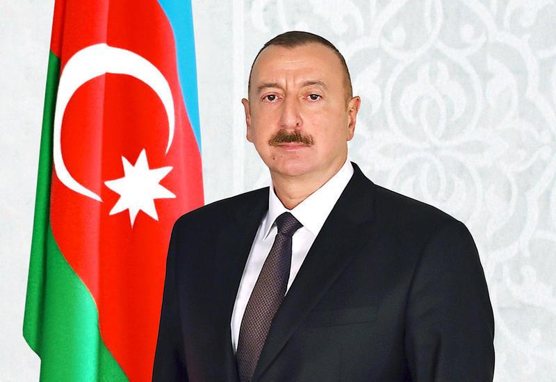 Çin prezidenti İlham Əliyevə təşəkkür etdi