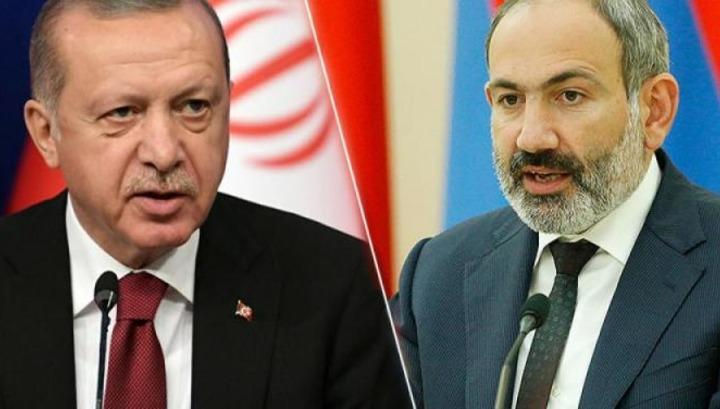 Турция стремится восстановить отношения с Арменией