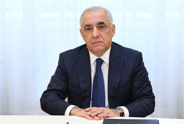 Baş Nazir Əli Əsədova yeni köməkçi təyin edildi