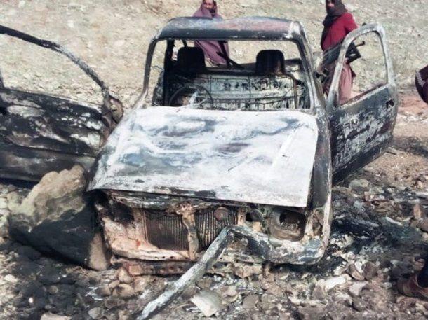 Pakistanda baş verən dəhşətli qəzada 15 nəfər yanaraq öldü