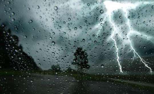 Sabahın HAVA PROQNOZU – Külək, yağış, dolu…