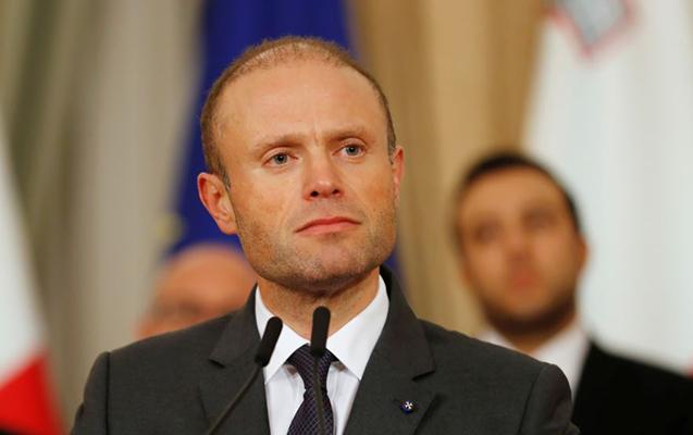 Dafne Qalizia cinayətinin istintaqına görə Maltanın Baş Naziri istefa verdi –