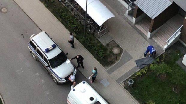 Rusiyada xəbər agentliyinin müxbiri intihar etdi
