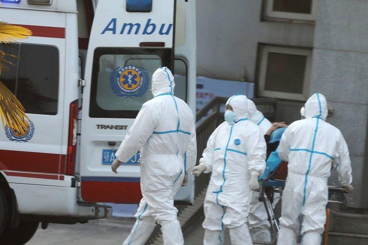 Çində koronavirusa yoluxanların sayı 644, ölənlərin sayı 18 nəfərə çatıb