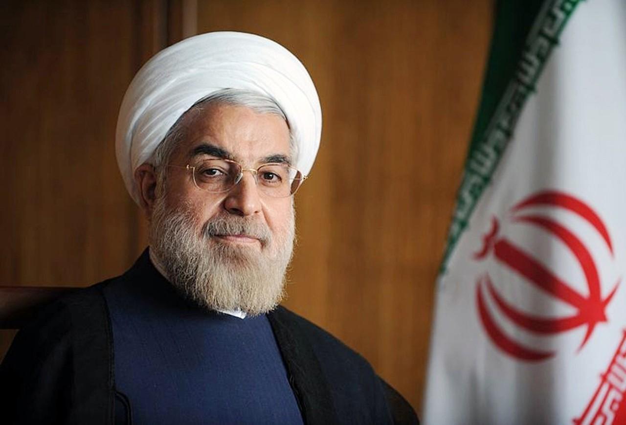 """Prezident Ruhani: """"İran nüvə silahı istehsal etməyəcək"""""""
