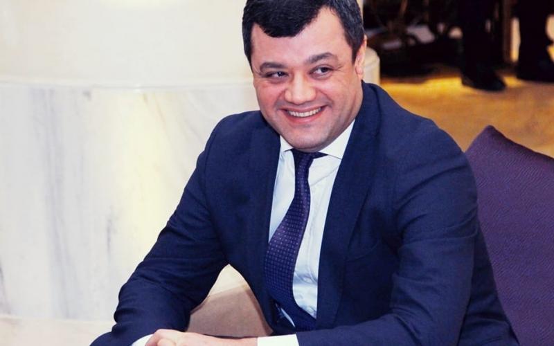 """Tural Müseyibov: """"Şeirimə Əməkdar artist Aygün Bəylər mahnı bəstələyib"""" –"""