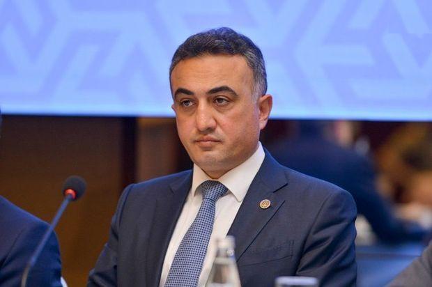 """Anar Bağırovdan bütün deputatlara İSMARIC: """"Bunu hər kəs dərk etməlidir"""""""