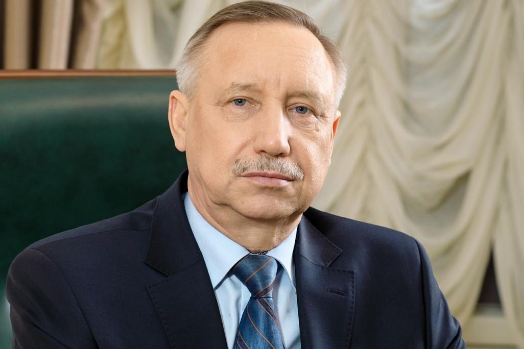 Sankt-Peterburq şəhərinin qubernatoru Azərbaycana gələcək