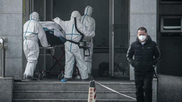 Çində koronavirusa yoluxanların sayı 309 nəfərə çatıb