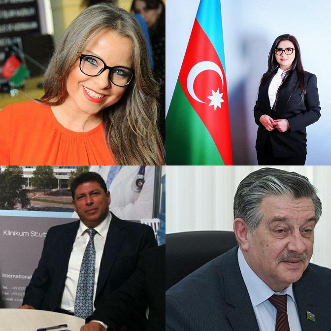 Deputatlığa namizədlərin cins tərkibi açıqlandı: Kişilər qadınlardan çoxdur