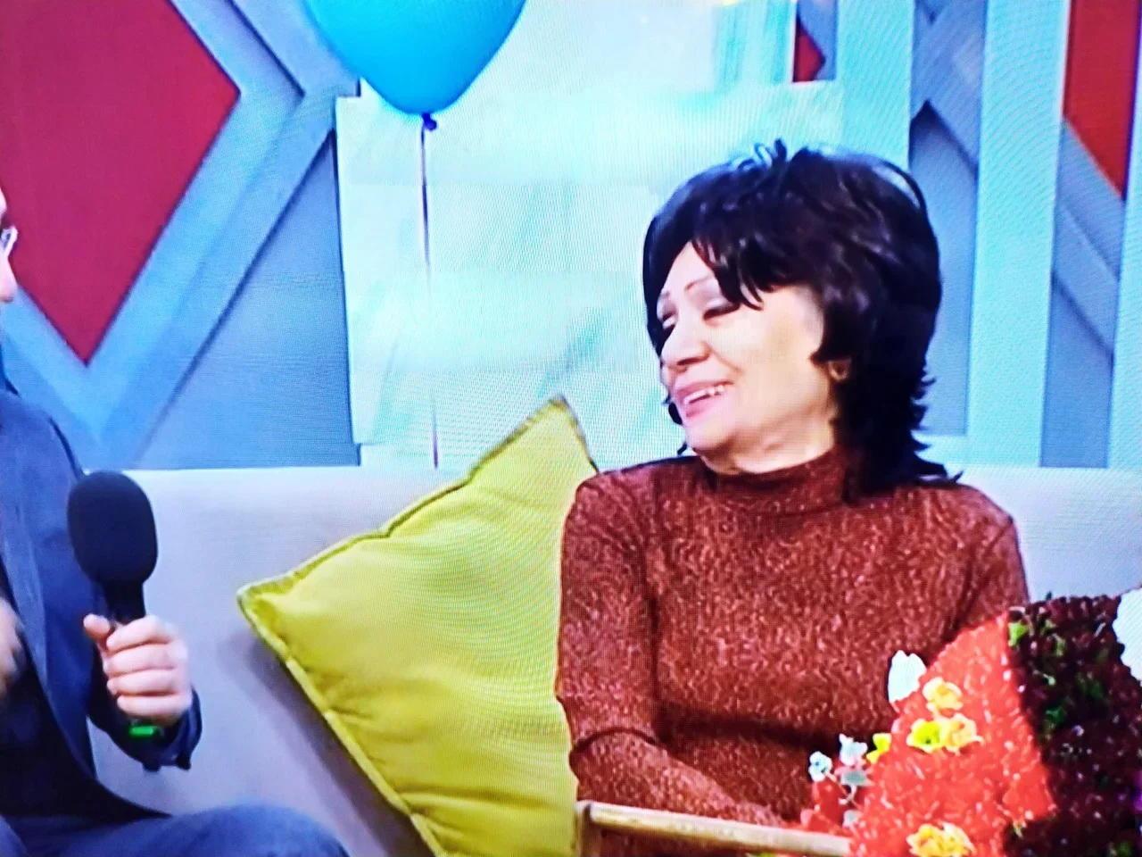 Prezident oğlunun evlilik təklifi etdiyi Azərbaycanın xalq artisti ÜZƏ ÇIXDI –