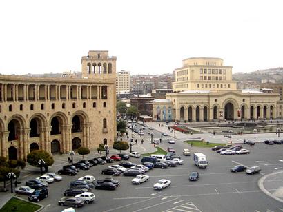 Ermənistanda 5 nəfər koronavirusa yoluxaraq dünyasını dəyişdi