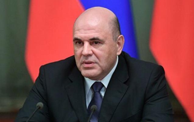 Rusiyanın Baş Naziri iqtisadiyyatın bərpa planını açıqladı