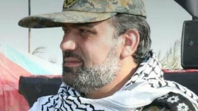 Amerika-İran gərginliyi artmaqda: İranın daha bir komandiri öldürüldü