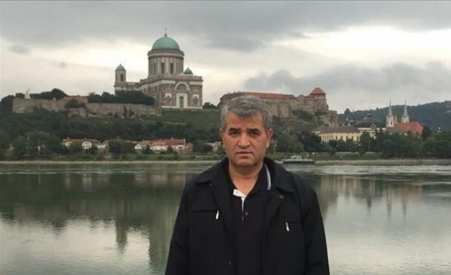 Türkiyədə MSK sədri dəyişdi