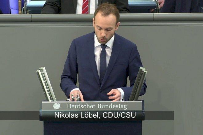 """""""Qarabağ Azərbaycana aiddir"""" – Alman deputat Löbel"""