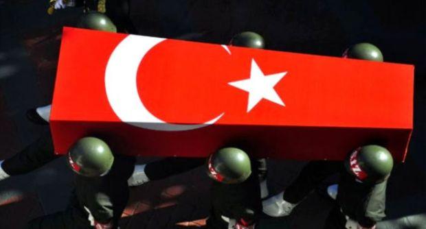 Türkiyə ordusu İdlibdə şəhid verdi