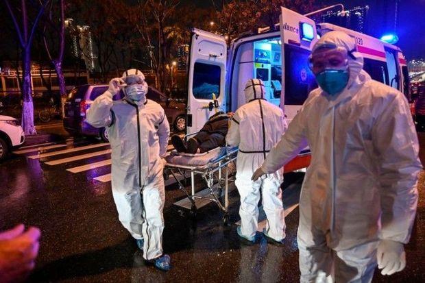 Dünyanı qorxu sardı: Koronavirusdan ölənlərin sayı 132 oldu
