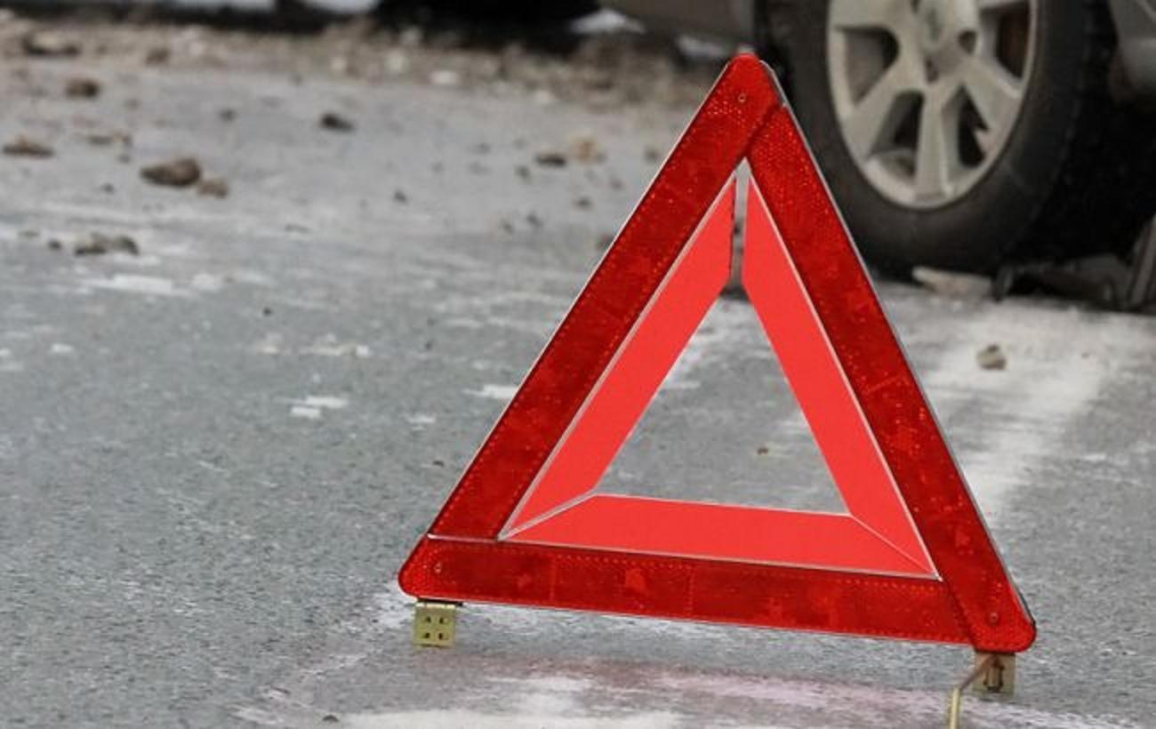 Bakı-Qazax yolunda sərnişin mikroavtobusu piyadanı vuraraq öldürüb