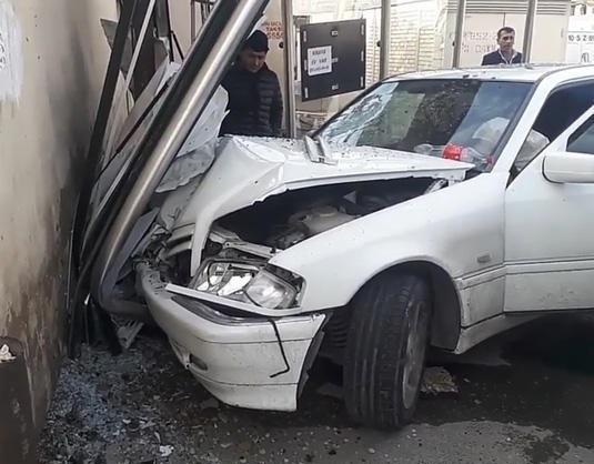 Yol qəzalarında 4 nəfər öldü