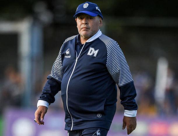 Maradona oyun zamanı narkotik maddə qəbul etdi?