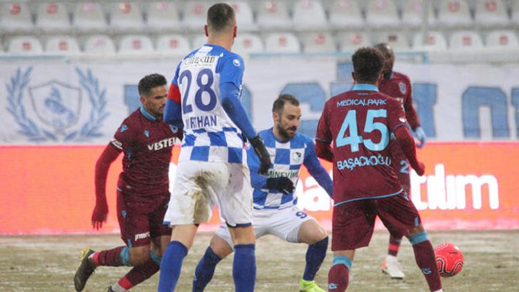 Türkiyə kubokunda son iki yarımfinalçı və cütlər bilinib