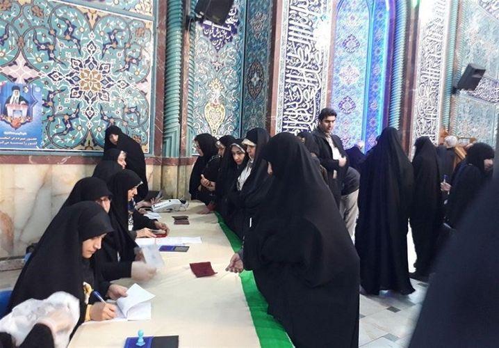 İranın bəzi yerlərində parlament seçkiləri ilə bağlı səsvermənin müddəti uzadılıb