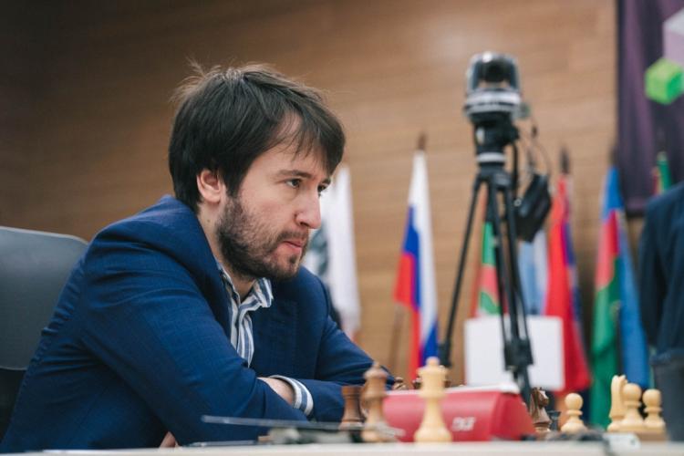 """FIDE reytinqi: Teymur Rəcəbov """"10-luğ""""a daxil olub"""