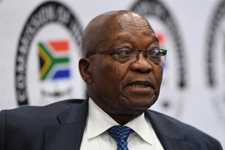 Cənubi Afrikanın keçmiş dövlət başçısı HƏBS EDİLDİ – Korrupsioner olduğu və çirkli pulları yuduğu üçün
