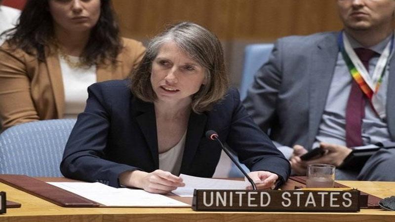 ABŞ-dan Rusiyaya tələb: Qoşunlarını Krımdan çıxart