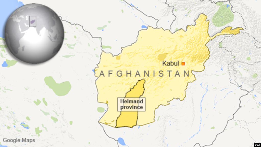 Əfqanıstanda intiharçı bomba hücumu: 6 ölü