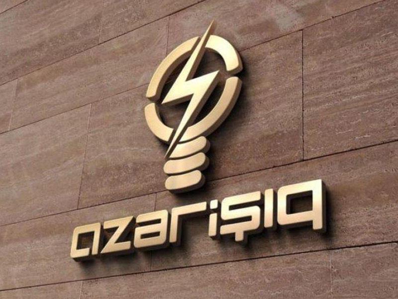 """""""Azərişıq""""dan borclu abonentlərə XƏBƏRDARLIQ: Elektrik enerjisinin verilişi dayandırılacaq"""