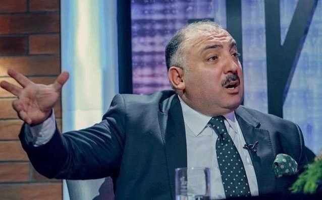 """""""Bəhram Bağırzadə süni tənəffüs aparatından ayrıla bilər"""""""