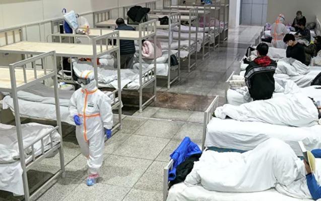 Çində dəhşət: 1000-dən çox insan öldü