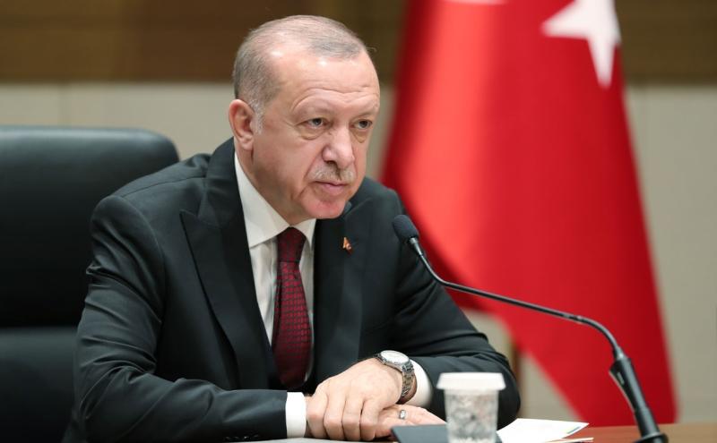 """""""Pandemiya ilə mübarizədə Azərbaycanın yanında olduğumuzu bir daha ifadə edirik"""""""